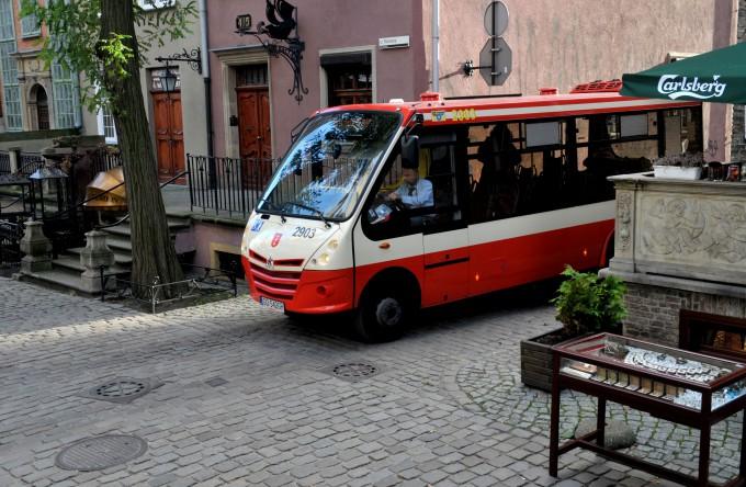 KAPENA IVECO URBY 65C