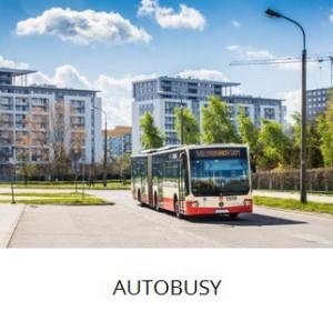 autobusy i