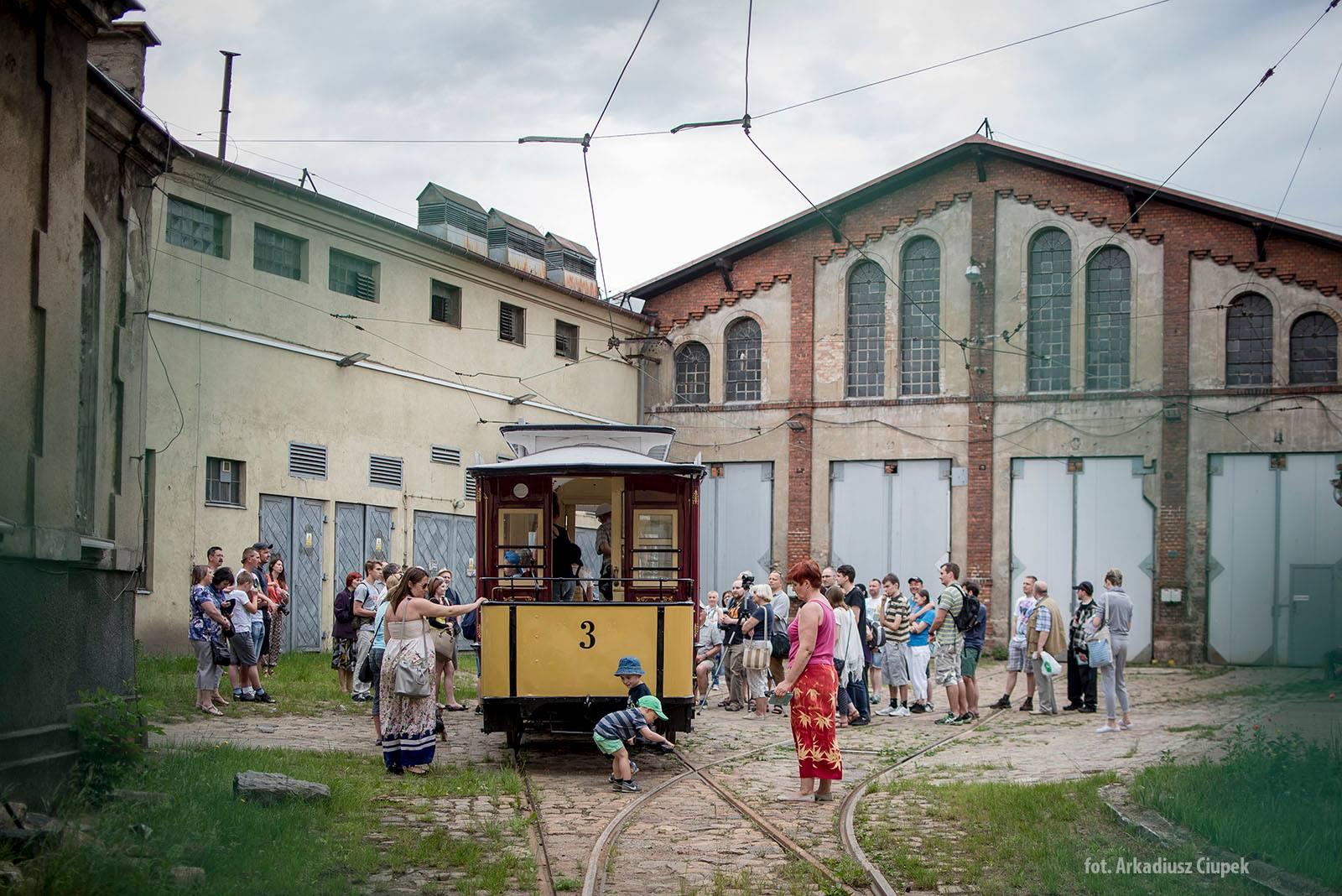 Fot. Arkadiusz Ciupek