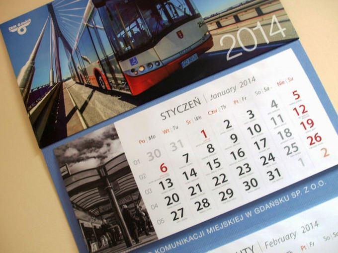 KONKURS - wygraj kalendarz ZKM