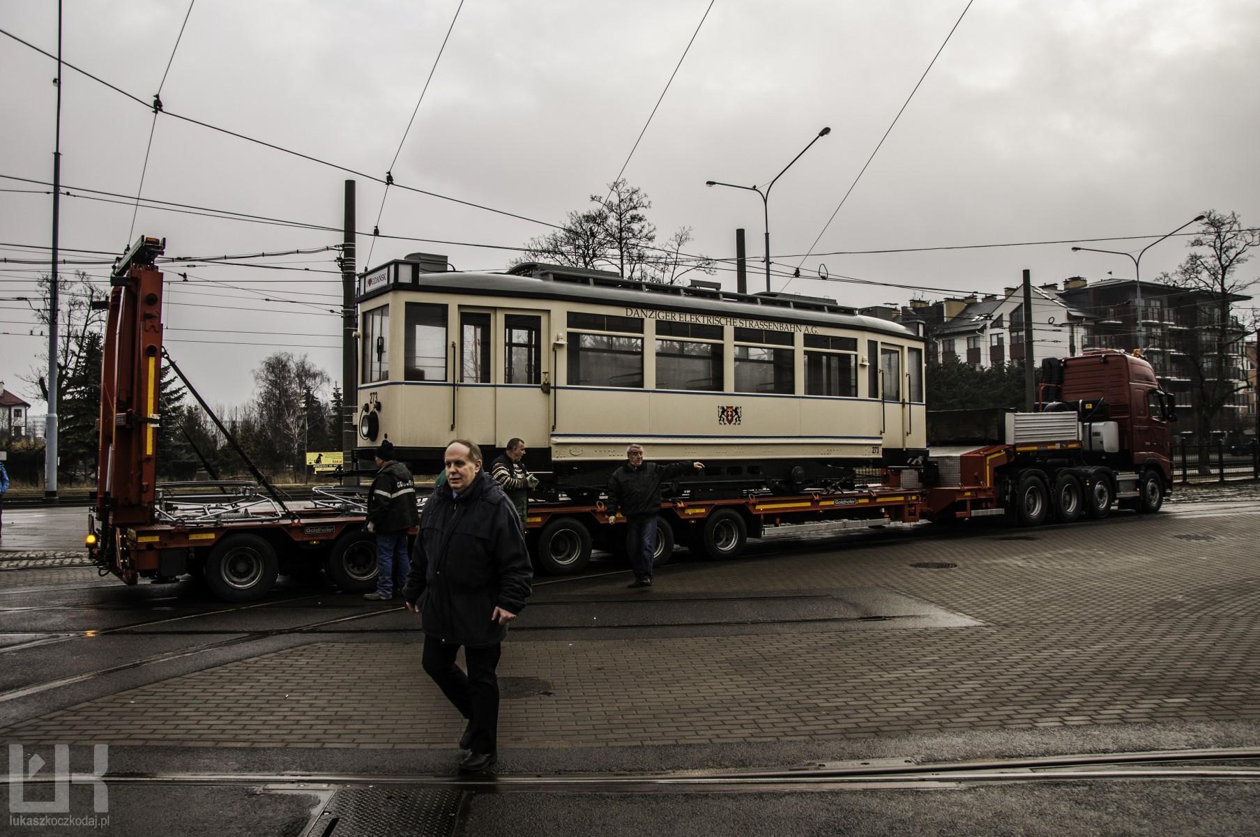 Fot. Łukasz Koczkodaj