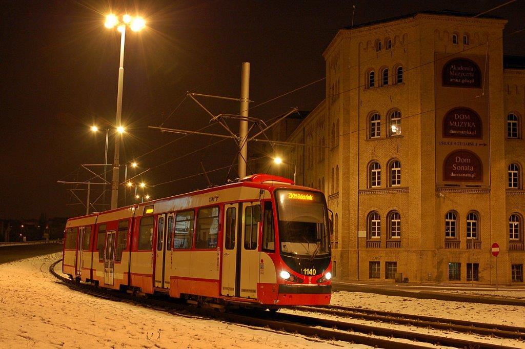 Fot. Jacek Szmagliński/PSSTM