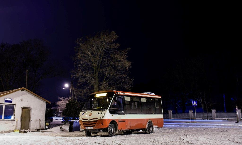 Fot. Bartosz Mielczarek/PSSTM