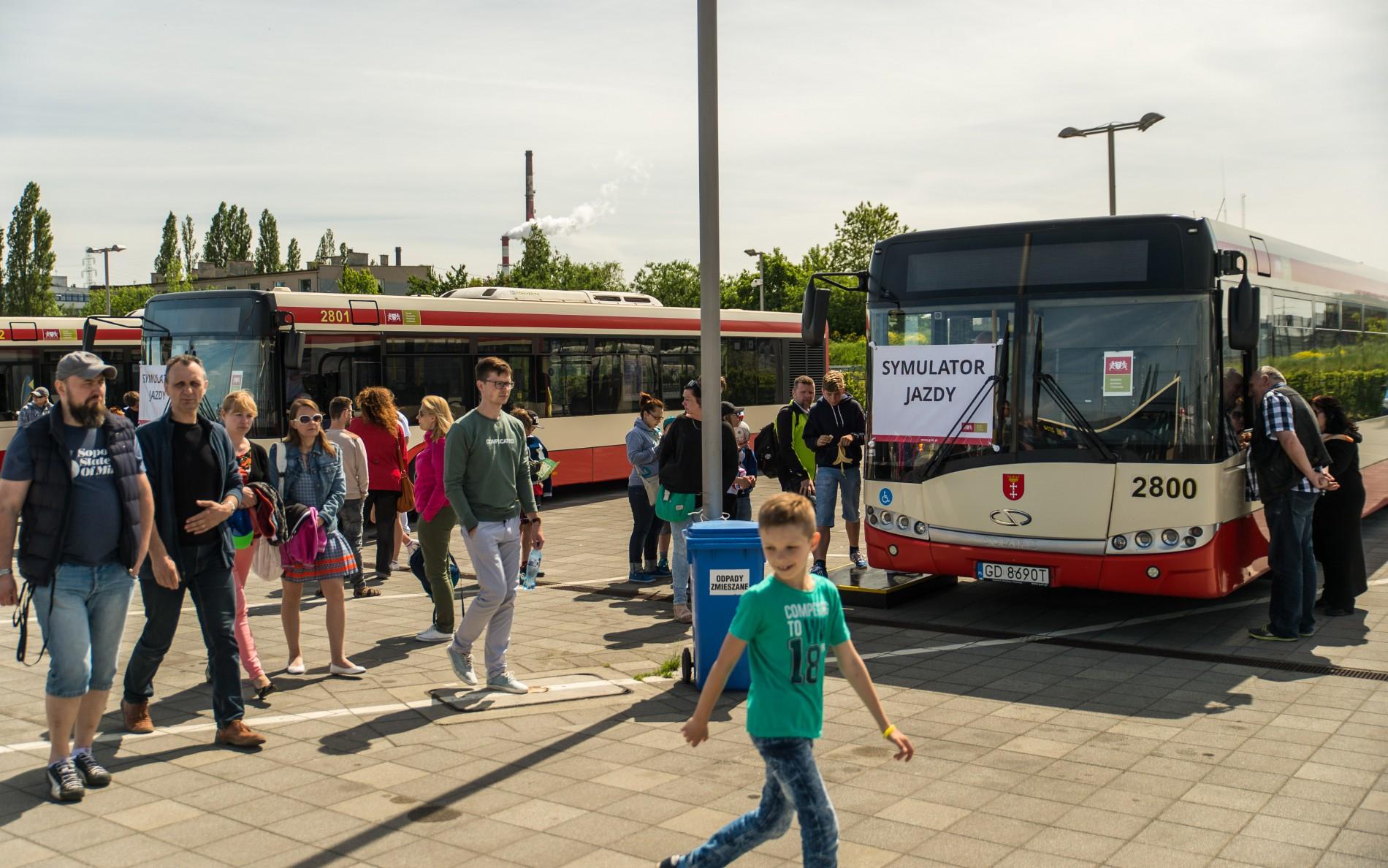 Fot. Stadion Energa Gdańsk